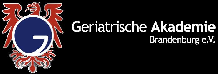 Geriatrische Akademie Brandenburg e.V.
